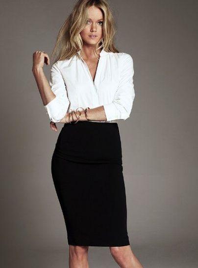 1f7c092da2348 3 Looks con camisa blanca para mujeres modernas – Mujer de Accion